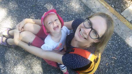 Samoodstavení a dlouhodobé kojení