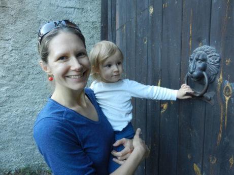 Dlouhodobé kojení a samoodstavení